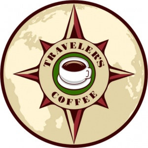 Франшиза сети кофеен Traveler's Coffee